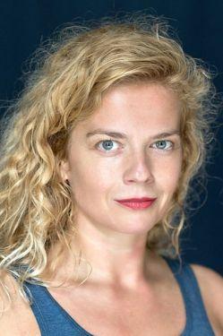 Julia Uttendorfer